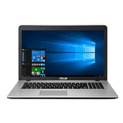 "Asus X751LX-DH71(WX) Intel Core i7-5500U 2.4GHz /8GB/1TB Touch 17.3"" Notebook"