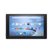 Fire HD 10, 10.1IN HD Display, Wi-Fi, 32 GB Black