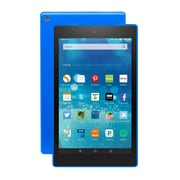 Fire HD 8, 8IN HD Display, Wi-Fi, 16 GB Blue