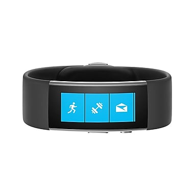Microsoft Band 2, Small