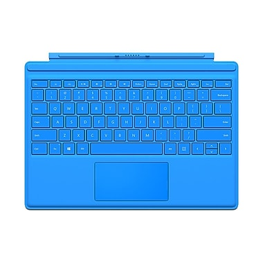 Microsoft Surface Pro 4 Type Covers, French