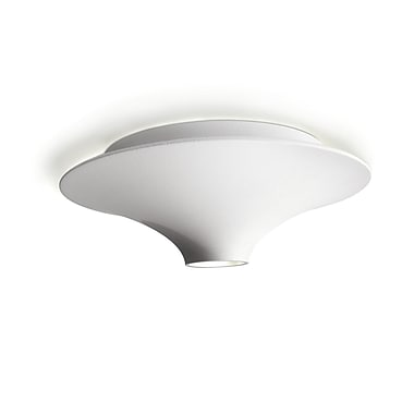 Philips Stella 1-Light Semi Flush Mount