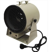 TPI Portable Electric Fan Utility Heater; 13652 / 10239 @ 16.7 / 14.5 amps ( 4000w )