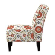 angelo:HOME Jules Slipper Chair (Set of 2)