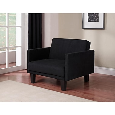 DHP Metro Chair, Black