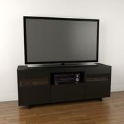 Vision 60-inch TV Stand from Nexera