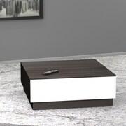 Nexera Wood Coffee Table, White, Each (68717499520-4)