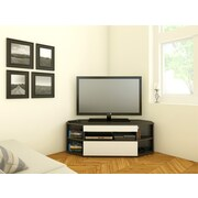 Allure 48-inch Corner TV Stand from Nexera
