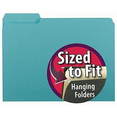 Smead® Colored Interior File Folders