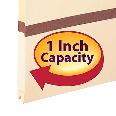 Smead® Top-Tab Manila Expanding File Pockets