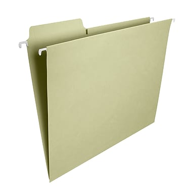 Smead® FasTab™ Hanging File Folders