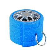 Life n soul Bluetooth Speaker BM215, Waterproof, Blue