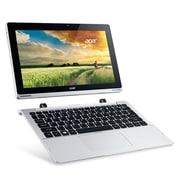 Factory Recertified Acer SW5-012-12L7 Z3735F 1.33GHz 2G 32G 10.1in Windows 8.1 (Silver)
