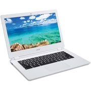 "Factory Recertified Acer Laptop BB5-311-T1UU 13.3"" Tegra CD570M 2.1 GHz 4GB 32GB Chrome OS"