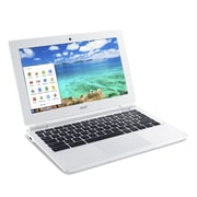 Factory Recertified Acer Laptop CB3-111-C8UB N2830 2.16GHz 2G 16G 11.6in Chrome OS