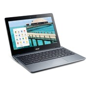 Factory Recertified Acer Laptop C720-3404 1.7GHz 4G 32G 11.6in Chrome OS