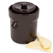 TSM Products Harvest Fermentation German Style Crock; 10L