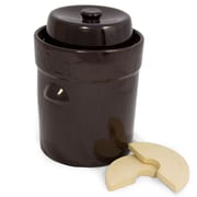 TSM Products Harvest Fermentation German Style Crock; 20L