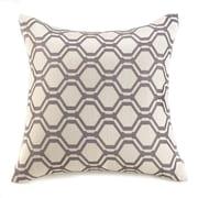 Malibu Creations Midtown Chic Julia Decorative Throw Pillow