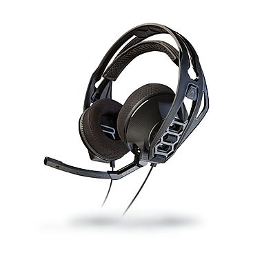Plantronics RIG 500HX Surround Sound PC/Gaming Headset Stereo Headset For Xbox One, (204805-03)