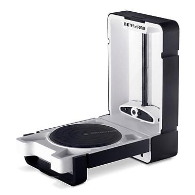 Matter and Form (MFS1V1) Desktop 3D Scanner