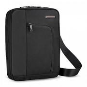 Briggs & Riley Verb Link Tablet Cross Body Bag, Black
