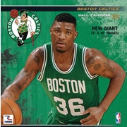 Boston Celtics 2016 12X12 Team Wall Calendar