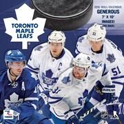 Toronto Maple Leafs 2016 Mini Wall Calendar
