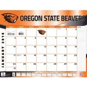 Oregon State Beavers 2016 22X17 Desk Calendar