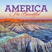 America The Beautiful 2016 Photo Daily Boxed