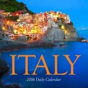 Italy 2016 Photo Daily Boxed