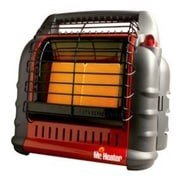 Mr. Heater 18,000 BTU Portable Propane Compact Heater for Canadian and Massachusetts Residents