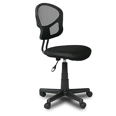 Furinno Hidup Mid Back Mesh Ergonomic Office Chair