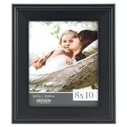 NielsenBainbridge Pinnacle Traditional Slant Picture Frame; 8'' x 10''