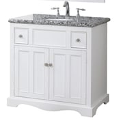 Crawford & Burke Morton 35'' Bathroom Vanity Set