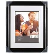 NielsenBainbridge Gallery Solutions Satin Portrait Picture Frame; 11'' x 14''