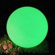 Bellini 10'' LED Globe Ball