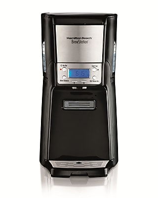 Hamilton Beach 12 Cup Brewstation Coffeemaker WYF078278039476