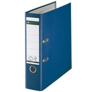Leitz 2-Ring 3-Inch Premium A4 Sized European Binders, Blue (1010-BL)