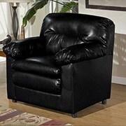 InRoom Designs Chair; Black