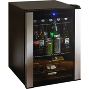 Wine Enthusiast Companies Evolution 4 Bottle Single Zone Wine Refrigerator