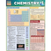 BarCharts, Inc. - QuickStudy® Chemistry Reference Set