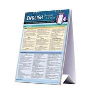 BarCharts, Inc. - QuickStudy® English Easel Reference Set