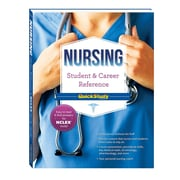 Nursing Student & Career Book