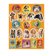 Eureka! Dog Motivational Sticker