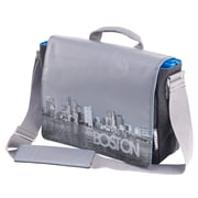 Kettler Boston Messenger Bag with Click System