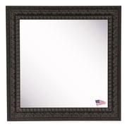 Rayne Mirrors Ava Embellished Wall Mirror; 21.5'' W X 21.5'' H