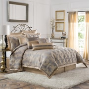 Vue Signature Double Decker 4 Piece Comforter Set; King