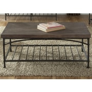 Wildon Home   Industrial Coffee Table