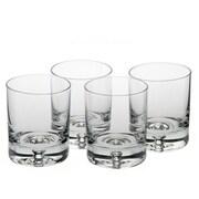 Ravenscroft Crystal Distiller Taylor Double Old Fashioned Glass (Set of 4)